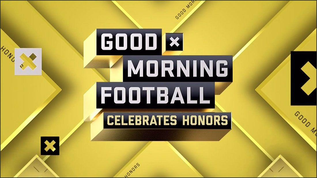 Good Morning Football 5